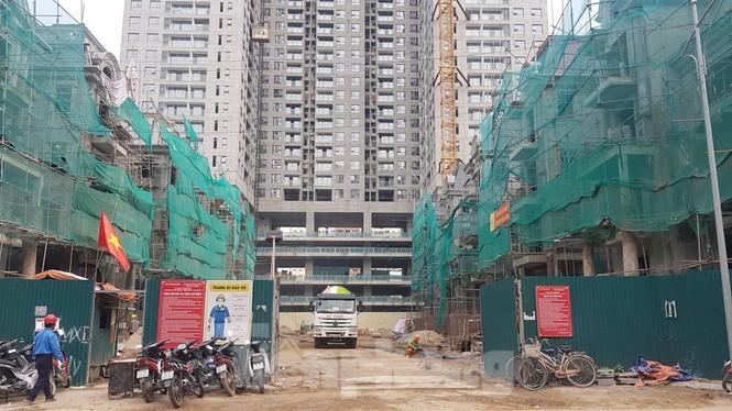 Thị trường bất động sản sáng dần vào cuối năm - ảnh 1