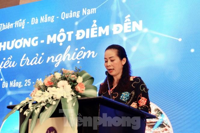 Đà Nẵng, Huế, Quảng Nam liên kết kích cầu du lịch cuối năm - ảnh 2