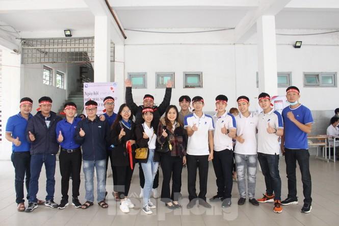 Chủ nhật Đỏ tại Đà Nẵng dự kiến thu về 1000 đơn vị máu  - ảnh 11