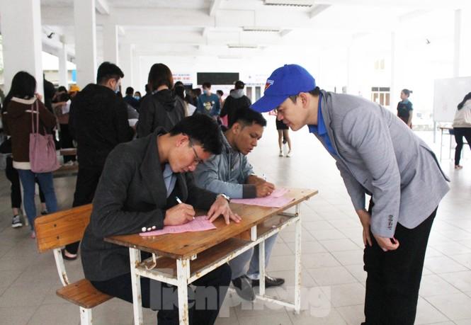 Chủ nhật Đỏ tại Đà Nẵng dự kiến thu về 1000 đơn vị máu  - ảnh 4