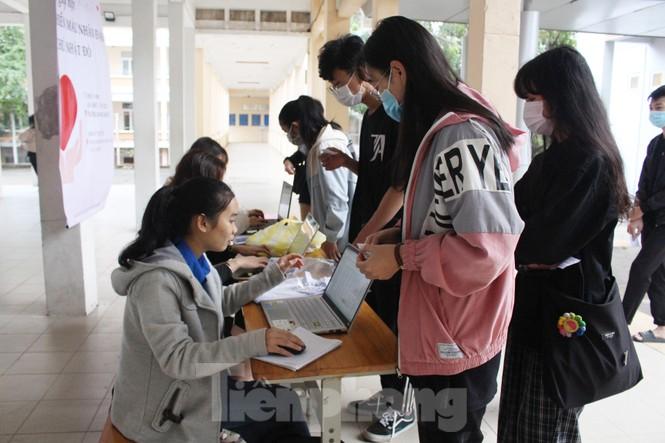 Chủ nhật Đỏ tại Đà Nẵng dự kiến thu về 1000 đơn vị máu  - ảnh 3