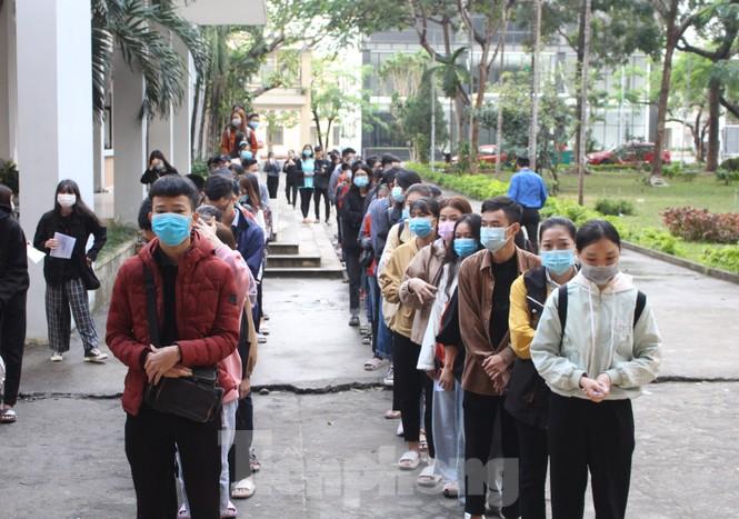 Chủ nhật Đỏ tại Đà Nẵng dự kiến thu về 1000 đơn vị máu  - ảnh 1