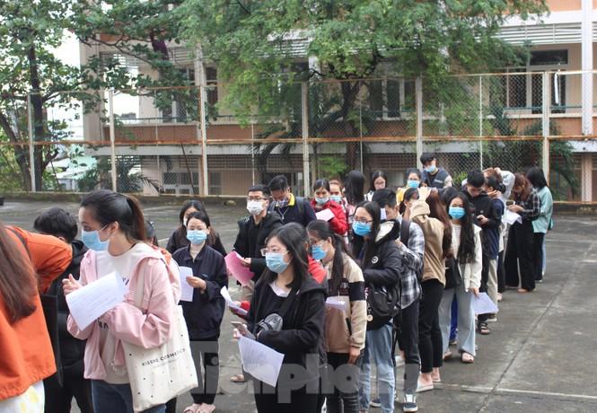 Chủ nhật Đỏ tại Đà Nẵng dự kiến thu về 1000 đơn vị máu  - ảnh 2