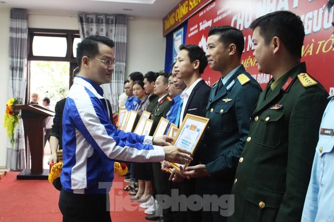 Chủ nhật Đỏ tại Đà Nẵng dự kiến thu về 1000 đơn vị máu  - ảnh 8