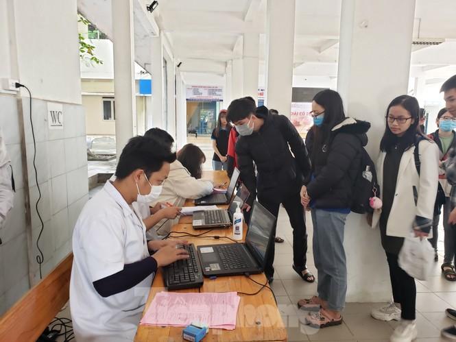 Đà Nẵng: Háo hức trải nghiệm đăng kí 4.0 tại Chủ nhật Đỏ 2021  - ảnh 4