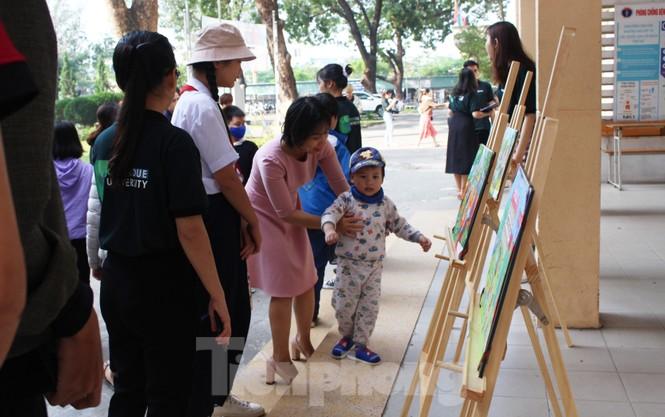 Giới trẻ Đà Nẵng hào hứng với thử thách sống xanh - ảnh 6