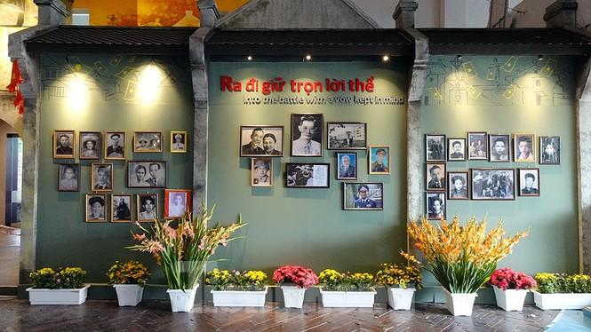 65 năm giải phóng Thủ đô - Hà Nội có một 'mùa thu năm ấy' - ảnh 1