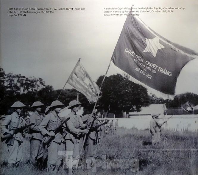 65 năm giải phóng Thủ đô - Hà Nội có một 'mùa thu năm ấy' - ảnh 3