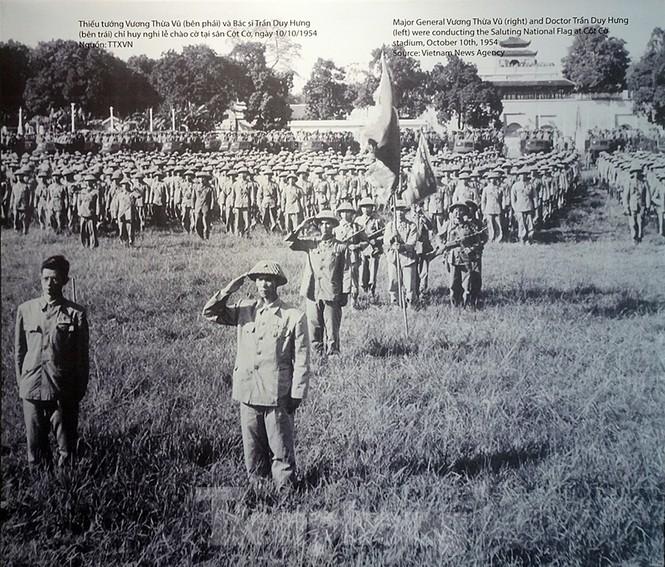 65 năm giải phóng Thủ đô - Hà Nội có một 'mùa thu năm ấy' - ảnh 5