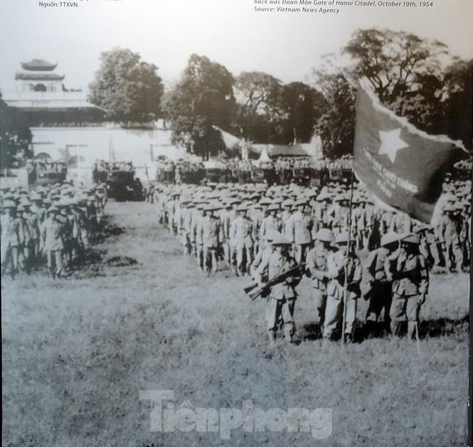 65 năm giải phóng Thủ đô - Hà Nội có một 'mùa thu năm ấy' - ảnh 8