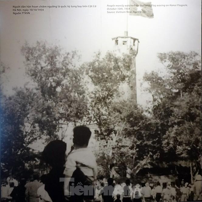 65 năm giải phóng Thủ đô - Hà Nội có một 'mùa thu năm ấy' - ảnh 11