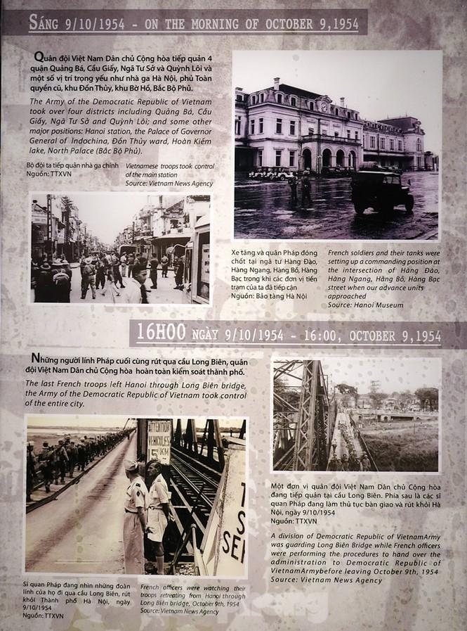 65 năm giải phóng Thủ đô - Hà Nội có một 'mùa thu năm ấy' - ảnh 14