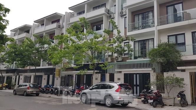 Bên trong dự án mua căn hộ chung cư phải trả thêm tiền đất làm đường ở Hà Nội - ảnh 10
