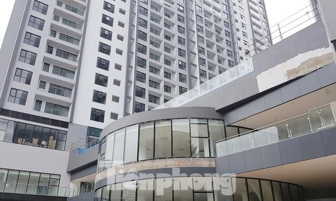 Bên trong dự án mua căn hộ chung cư phải trả thêm tiền đất làm đường ở Hà Nội - ảnh 9