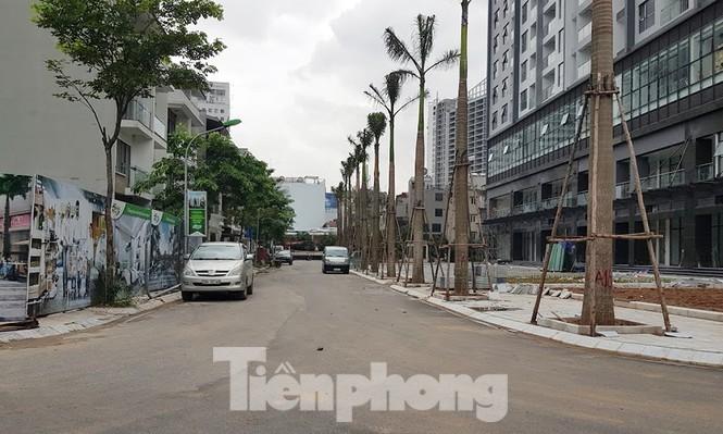 Bên trong dự án mua căn hộ chung cư phải trả thêm tiền đất làm đường ở Hà Nội - ảnh 2