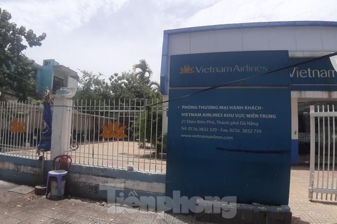 Đà Nẵng tính trả tiền để chuộc lại đất công viên 29/3 đã bán cho doanh nghiệp - ảnh 7