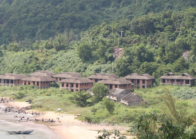 Chủ tịch Đà Nẵng lên tiếng về sai phạm ở bán đảo Sơn Trà - ảnh 1