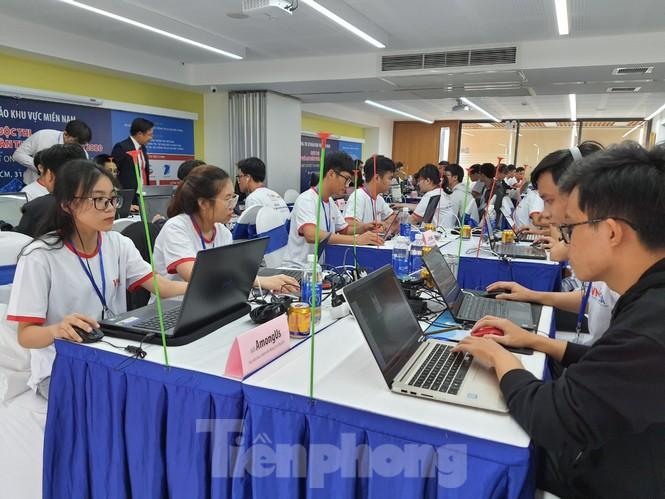 Sơ khảo cuộc thi Sinh viên với An toàn thông tin ASEAN 2020 - ảnh 1