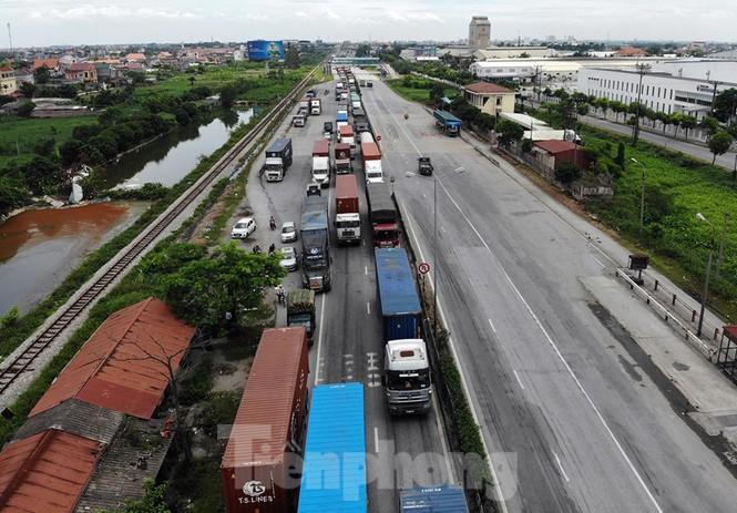Tài xế xe tải tông 7 người sang đường ở Hải Dương khai gì? - ảnh 2