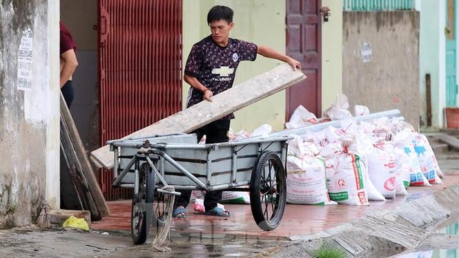 Bão số 3 suy yếu thành áp thấp, TP Móng Cái và nhiều địa phương nguy cơ ngập - ảnh 22