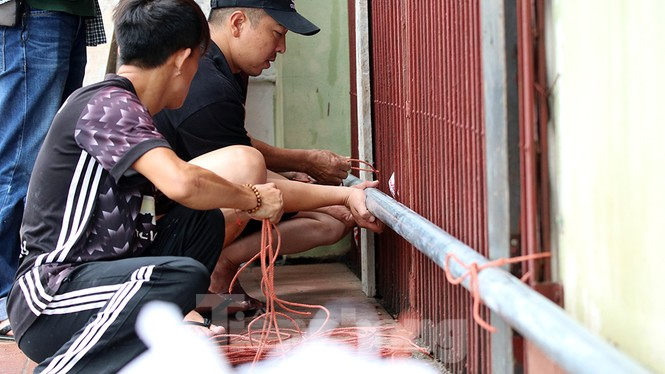 Bão số 3 suy yếu thành áp thấp, TP Móng Cái và nhiều địa phương nguy cơ ngập - ảnh 26