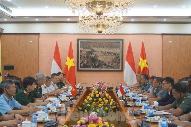 Việt Nam đề nghị Indonesia đối xử nhân đạo với ngư dân - ảnh 1