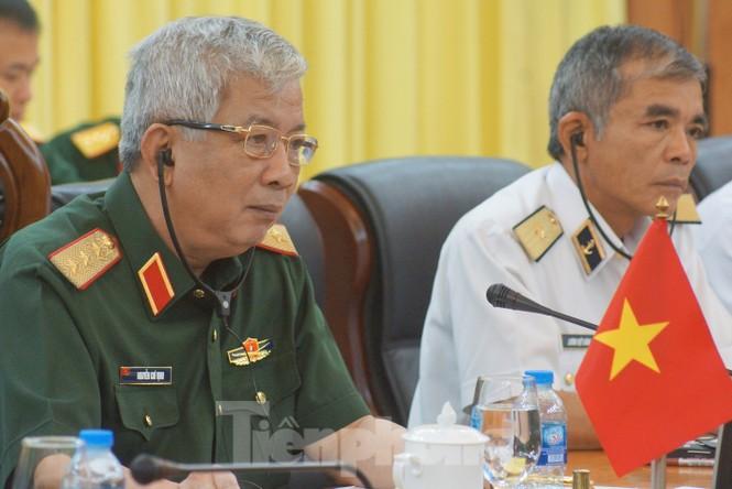 Việt Nam đề nghị Indonesia đối xử nhân đạo với ngư dân - ảnh 2