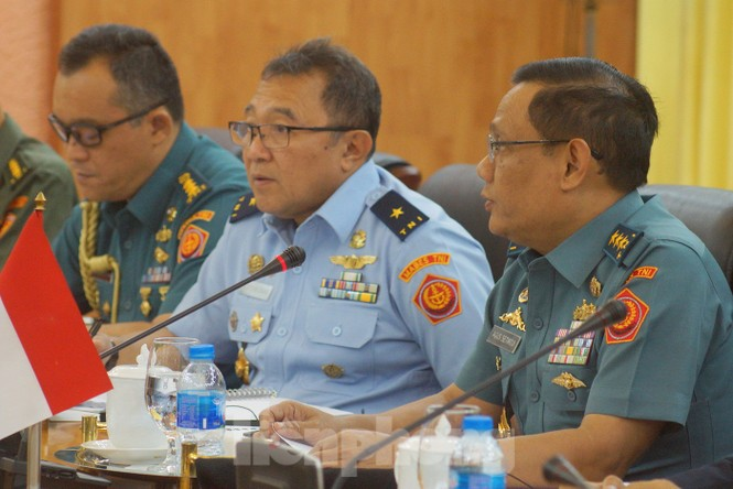 Việt Nam đề nghị Indonesia đối xử nhân đạo với ngư dân - ảnh 3