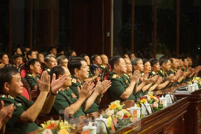 Những người lính toả sáng phẩm chất Bộ đội Cụ Hồ - ảnh 1