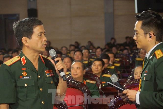 Những người lính toả sáng phẩm chất Bộ đội Cụ Hồ - ảnh 4