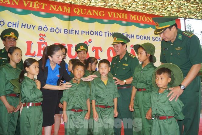 Bộ đội Biên phòng thu giữ 11,42 tấn ma túy, 445 khẩu súng - ảnh 9