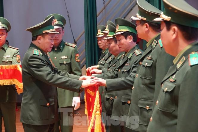 Bộ đội Biên phòng thu giữ 11,42 tấn ma túy, 445 khẩu súng - ảnh 8