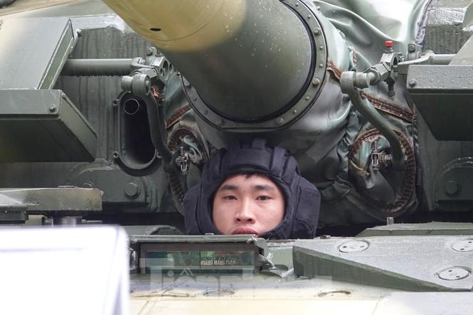 Cận cảnh ngư lôi, tổ hợp tên lửa của Quân đội nhân dân Việt Nam - ảnh 6