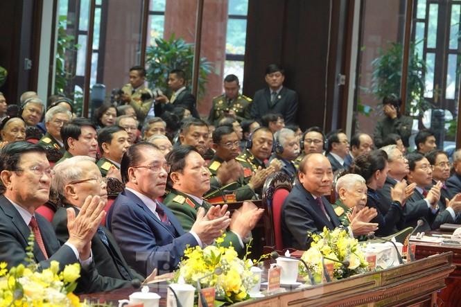 Thủ tướng yêu cầu xây dựng Quân đội có sức chiến đấu cao - ảnh 4