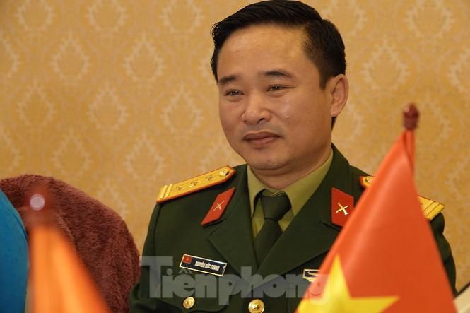 Tuổi trẻ Quân đội Việt Nam - Ấn Độ thắt chặt hợp tác - ảnh 3