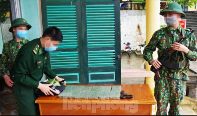 Biên phòng xứ Lạng lập nhiều chiến công mùa COVID-19  - ảnh 5