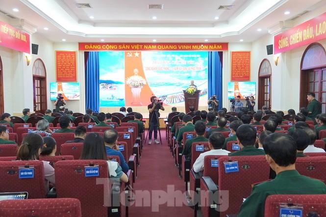 Phát động thi viết về ngành quân giới Việt Nam - ảnh 1