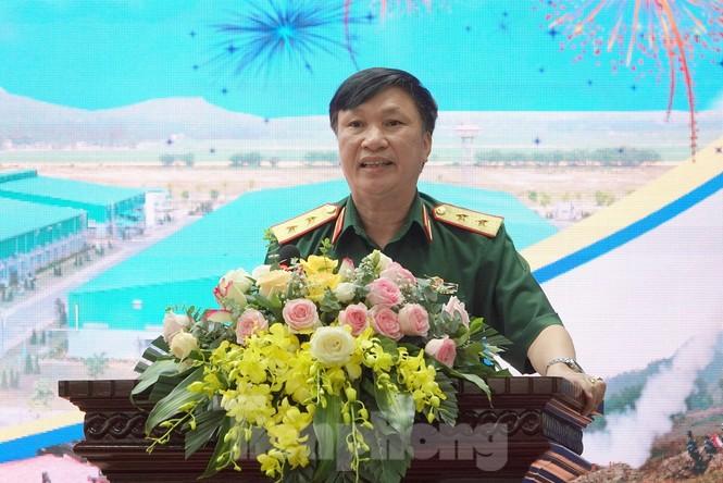 Phát động thi viết về ngành quân giới Việt Nam - ảnh 3