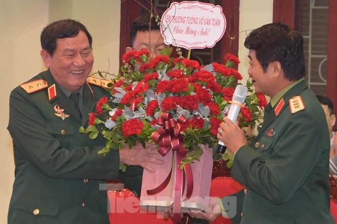 70 năm hợp tác Việt - Xô, Việt - Nga: Dấu ấn vượt thời gian - ảnh 4