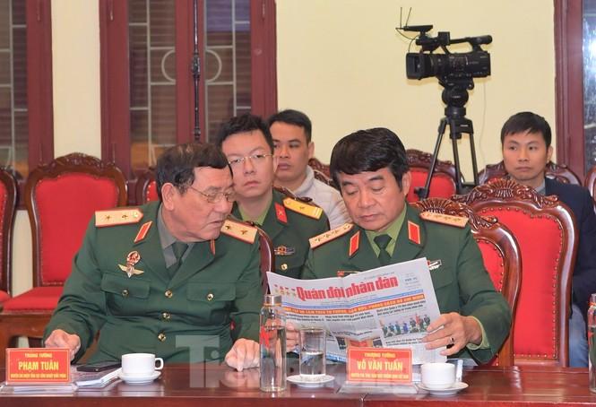 70 năm hợp tác Việt - Xô, Việt - Nga: Dấu ấn vượt thời gian - ảnh 2