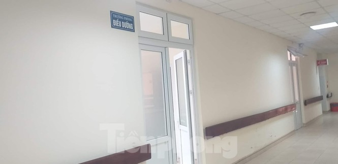Bắt trưởng phòng điều dưỡng bệnh viện Nhi Nam Định - ảnh 3