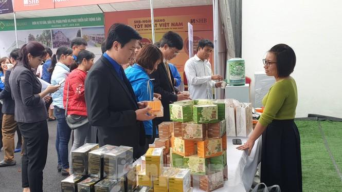 Hơn 500 thanh niên Hà Nam tham dự Ngày hội đầu tư khởi nghiệp - ảnh 7