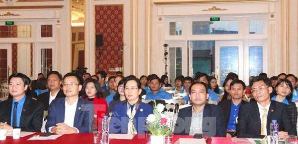 Hơn 500 thanh niên Hà Nam tham dự Ngày hội đầu tư khởi nghiệp - ảnh 2