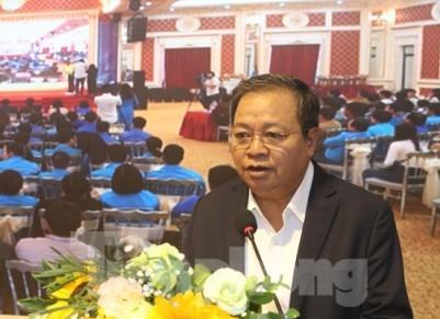 Hơn 500 thanh niên Hà Nam tham dự Ngày hội đầu tư khởi nghiệp - ảnh 6