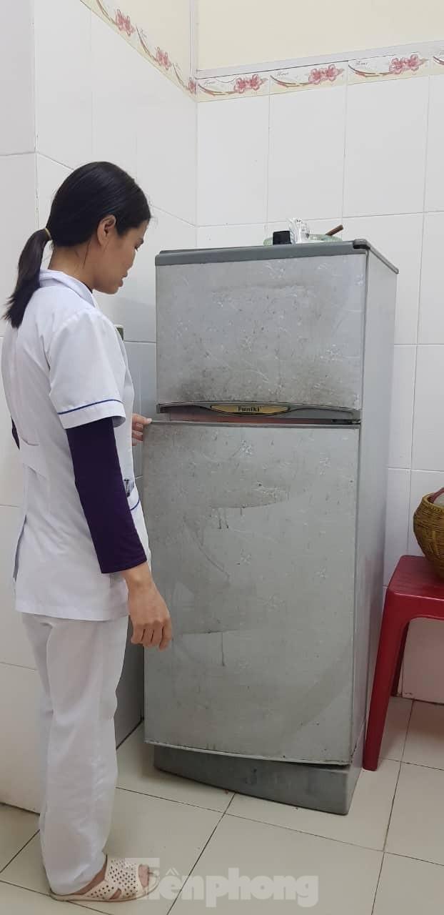 Gửi mẫu thi thể nạn nhân bị đầu độc bằng trà sữa đi giám định - ảnh 4