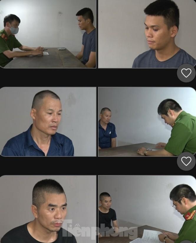 UBND tỉnh Nam Định chỉ đạo mở rộng, làm nghiêm vụ 'bảo kê' dịch vụ hỏa táng - ảnh 1