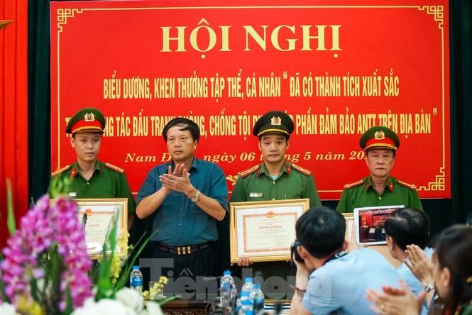 UBND tỉnh Nam Định chỉ đạo mở rộng, làm nghiêm vụ 'bảo kê' dịch vụ hỏa táng - ảnh 2