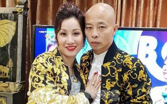 Vợ chồng Đường 'Nhuệ' ăn chặn hàng tỷ đồng tiền mai táng - ảnh 1