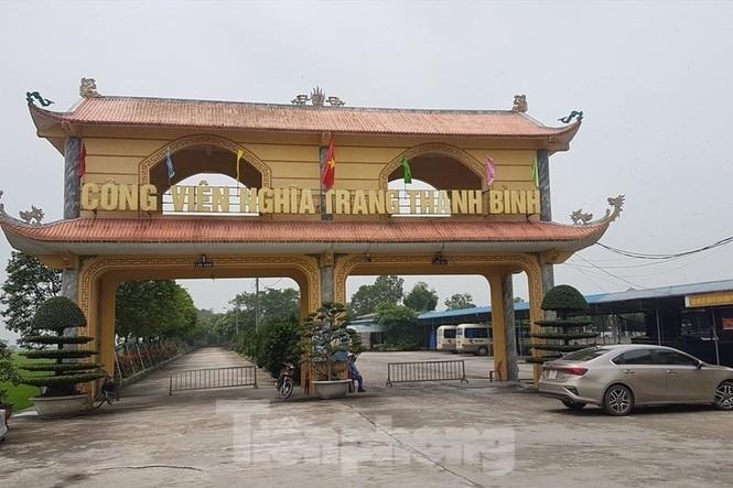Vợ chồng Đường 'Nhuệ' ăn chặn hàng tỷ đồng tiền mai táng - ảnh 2