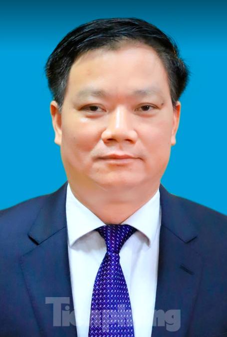 Giới thiệu ông Nguyễn Khắc Thận để bầu làm Chủ tịch UBND tỉnh Thái Bình - ảnh 2